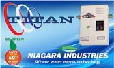 Niagara Industries, Inc. logo