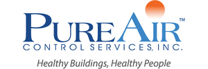 Pure Air Control Services, Inc. logo
