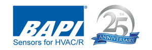 Building Automation Products, Inc. / BAPI logo