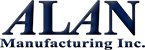 Alan Manufacturing Inc. logo